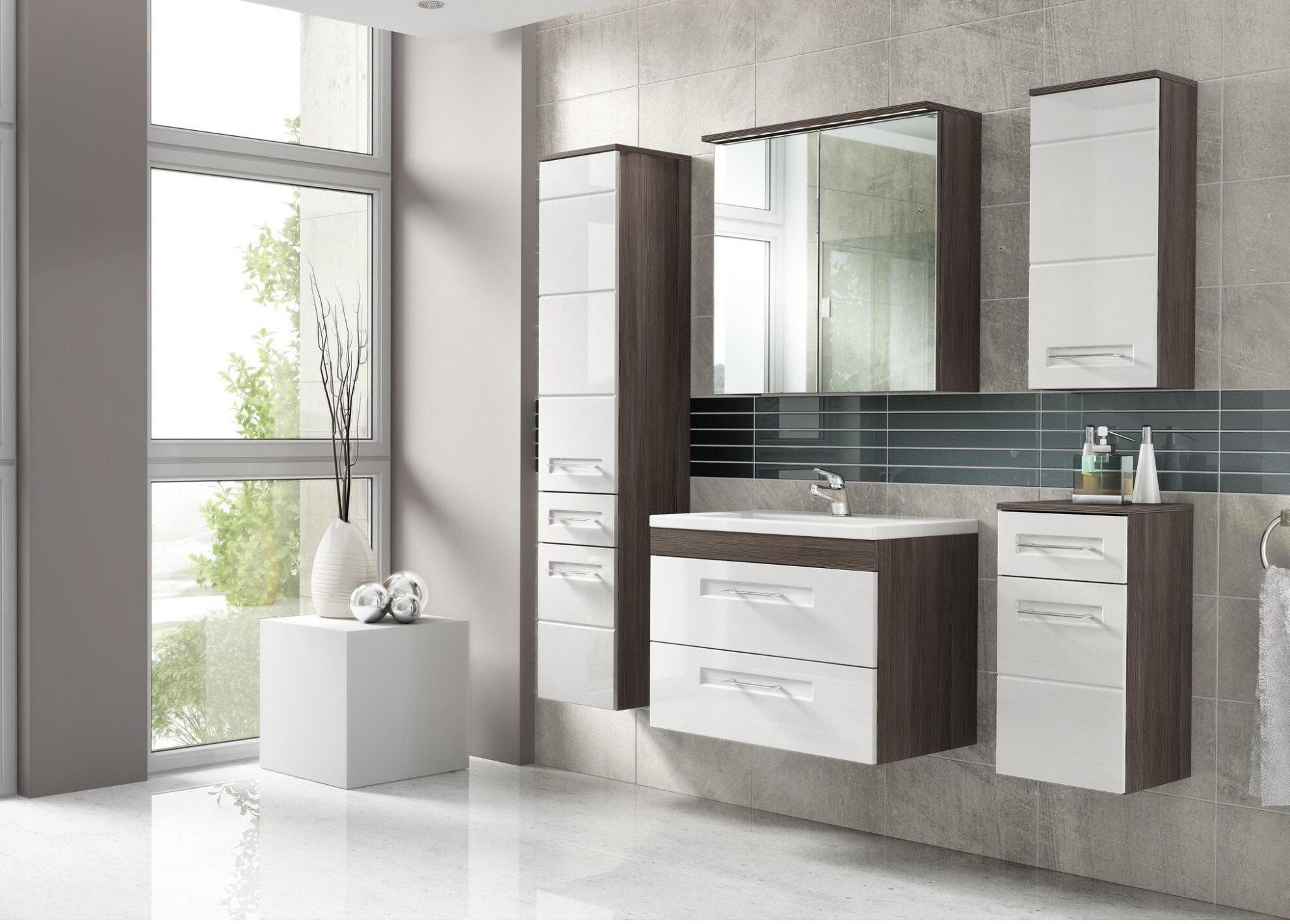 Fürdőszoba bútor - COSMOS II