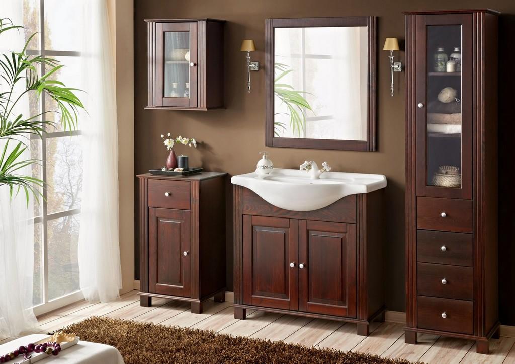 Fürdőszoba bútor - OLD