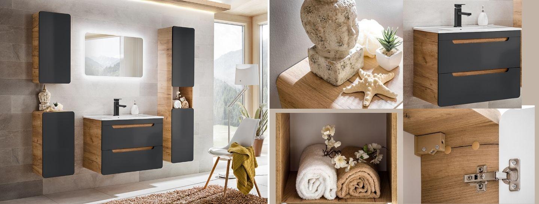 Fürdőszoba bútor - ARAWAK COSMOS
