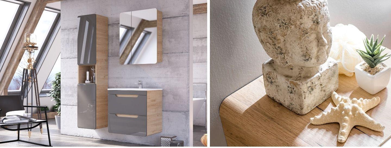 Fürdőszoba bútor - ARAWAK AGAWE