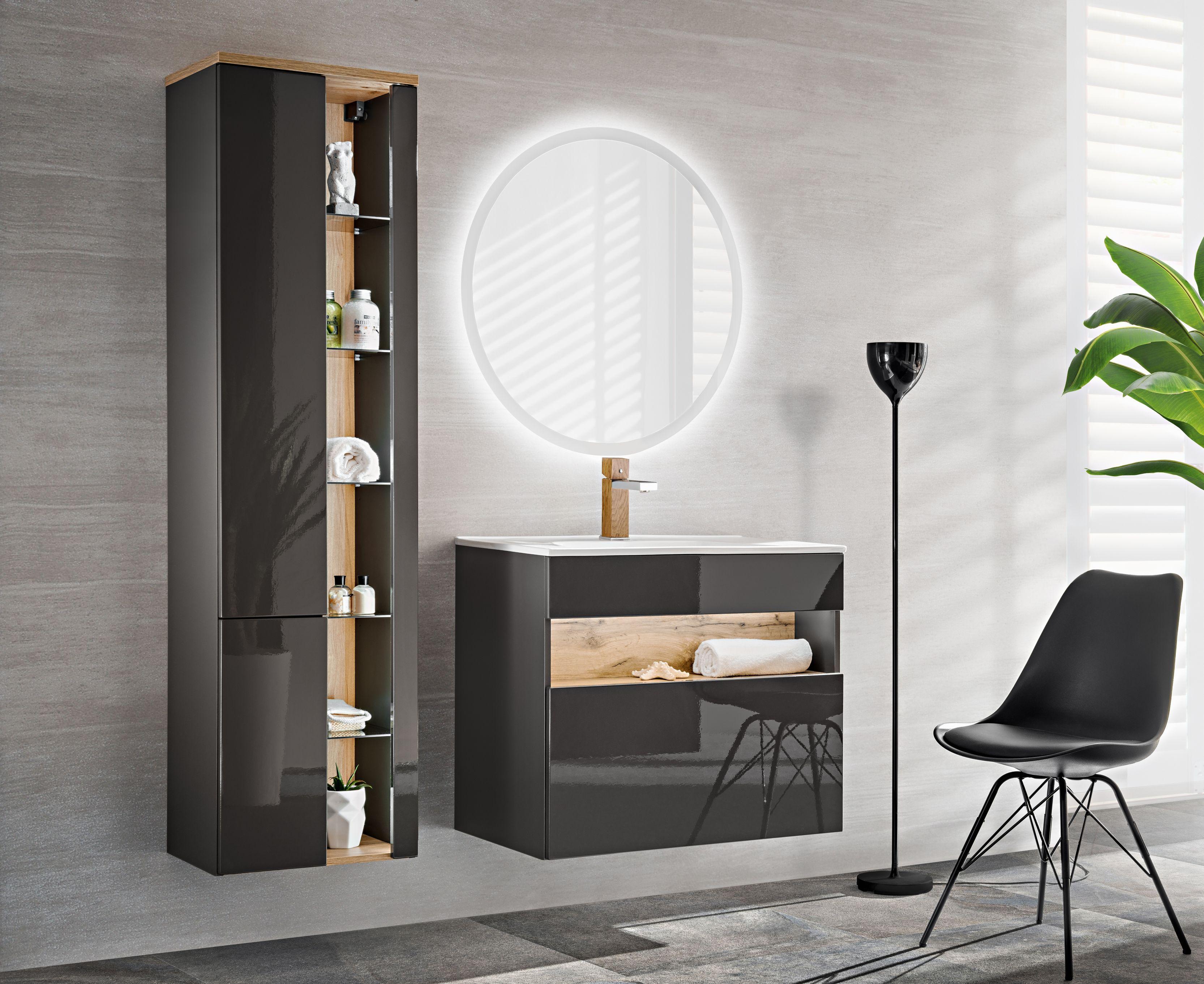 Fürdőszoba bútor - TAINO GREY