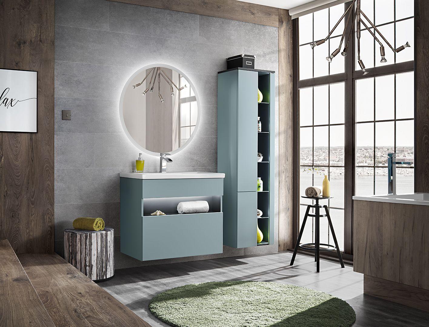 Fürdőszoba bútor - TAINO MINT