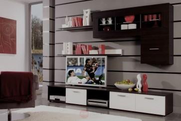 LAREDO I. nappali szekrénysor