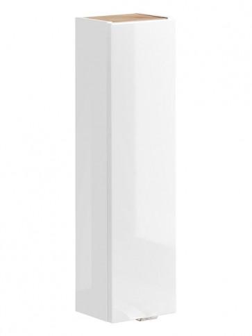 Felső szekrény fürdőszobába 20 - 1D – fehér - CAPRICE WHITE