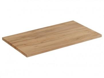 Asztallap mosdó alatti szekrényhez (60) – tölgy - CAPRICE GOLD