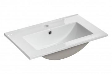Mosdókagyló fürdőszoba szekrényhez (60) - DANSA WHITE