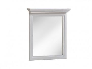 Keretes tükör - 65 - fehér - PALAZZO WHITE
