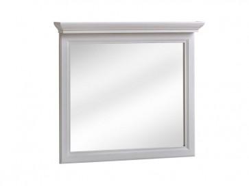 Keretes tükör - 85 - fehér - PALAZZO WHIT