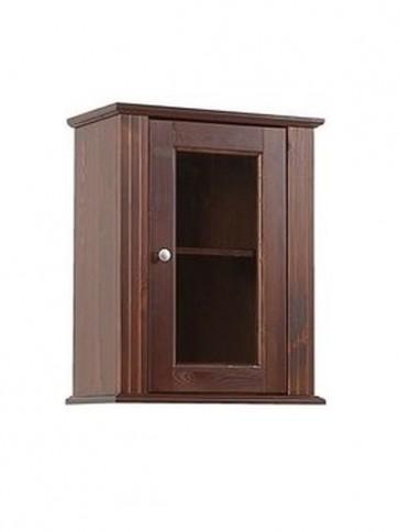 Felső szekrény fürdőszobába - 45 1D- OLD
