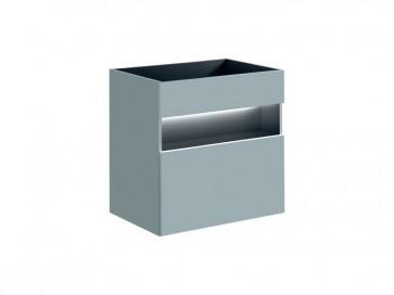 Mosdó alatti szekrény fürdőszobába 60 1S - TAINO MINT