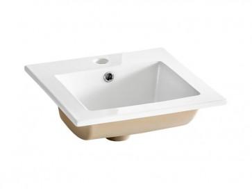 Mosdókagyló fürdőszoba szekrényhez (42) - QUADRAT