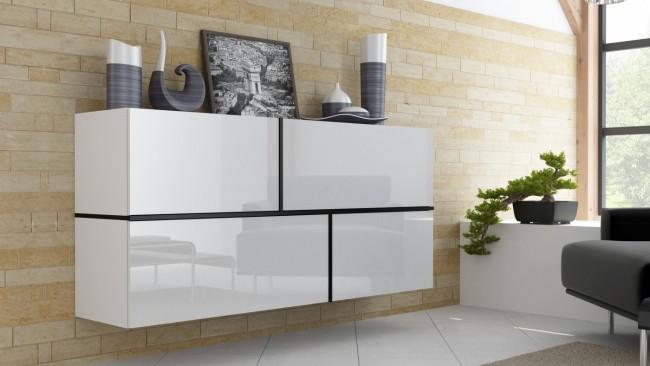 trendi kom d nappaliba 3 sz nben cube. Black Bedroom Furniture Sets. Home Design Ideas