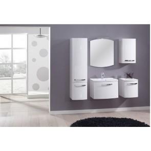Modern fürdőszoba szett (7 részes) – Soul