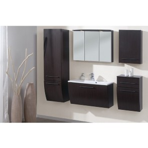 Modern fürdőszoba szett (6 részes), Dió – Vigo 60