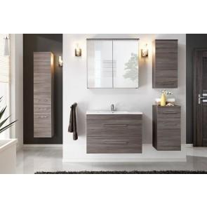 Modern trüffelbarna fürdőszobaszett (80) - Cosmos