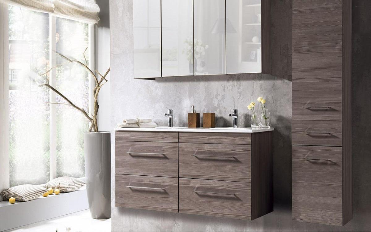 Stílusos fürdőszobabútorok